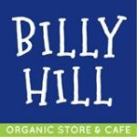 Billy Hill Organic Store & Cafe