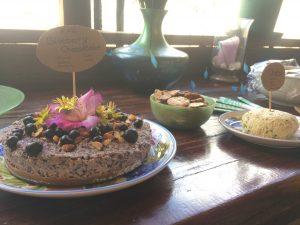 Module 4 - Raw desserts, crackers and bread 2 for 1 Offer @ Open Heart Wellness Centre | Dianella | Western Australia | Australia
